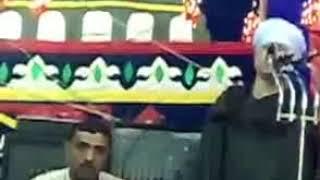 الشيخ ياسين التهامي حفلة بني طالب 2016