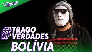 """Bolívia sobre o Brasileiro de 87: """"Flamengo e Sport são campeões"""" - Trago Verdades #4"""