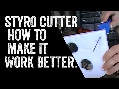 Styro Cutter Plus Review