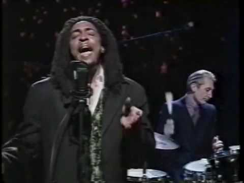Charlie Watts Bernard Fowler Time after time