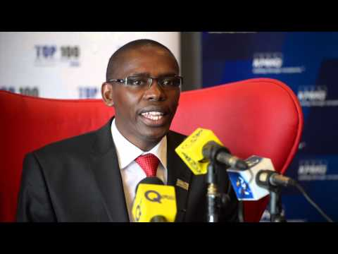 8th edition of Top 100 companies survey launched