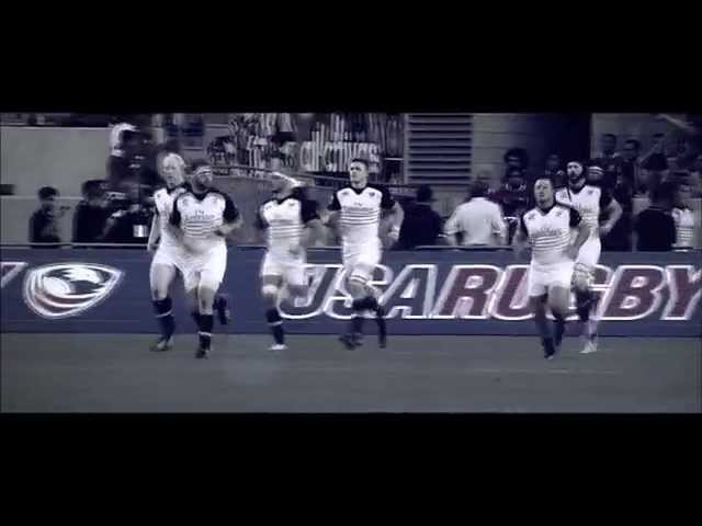 USA Men's Rugby and New Zealand 'All Blacks' match | Emirates