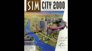 SimCity 2000 Mac Edition BGM (High Quality) - 10016