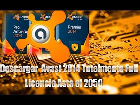 Descargar e Instalar Avast 9 Premier Full en Español Totalmente Full - Licencia asta el 2050