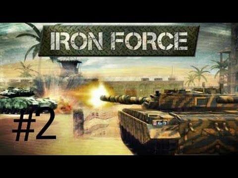 Iron Force в App Store - iTunes - Apple