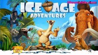 Trò chơi Giải cứu voi ma mút sư tử và cọp kỷ băng hà