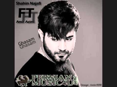 Shahin Najafi Ft Amir Azimi - Ghasam (exclusive Too Pm4u.net)  [album Sale Khoon] video