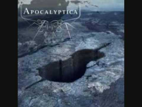 Apocalyptica - Repressed (with lyrics)