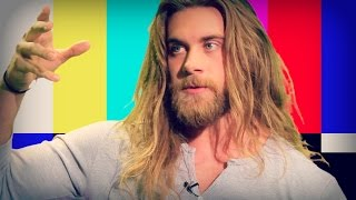 Real-Life THOR Took a DNA Test - 23andme
