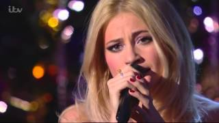 Watch Pixie Lott Silent Night video