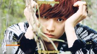 Watch B1a4 Be My Girl jinyoung Solo video