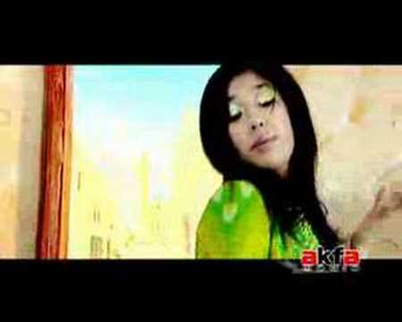 Afghanistan (khorasan) -- Uzbek Girl Sings A Farsi Song video