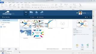 imindmap 6 imindmap cloud introduction - Imindmap Cloud