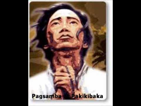 Pagsamba At Pakikibaka by Gary Granada