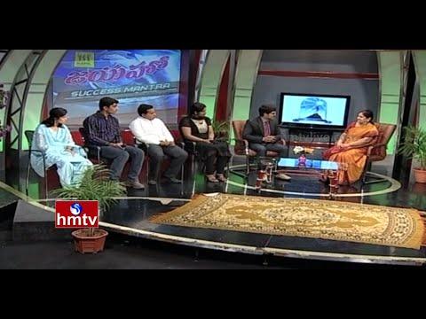 How to Gain Self Discipline and Self Control ? | Dr Jyothi Raja | Jayaho Success Mantra | HMTV