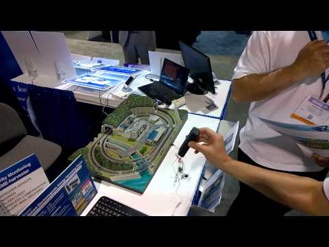 Energy Harvesting. Sensors Expo and Conference 2015. Long Beach, California