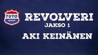 TUTO Revolveri - Aki Keinänen