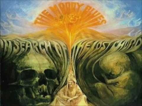 Moody Blues - Best Way To Travel