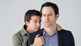 Jason Bateman & Bill Hader - Full Actors on Actors Conversation