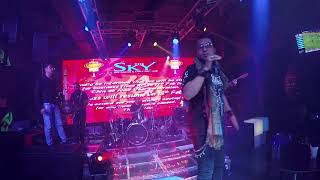 Highway to Hell (Singer Cam)- AC/DC Cover [No Name band - Malaysian Live Band]