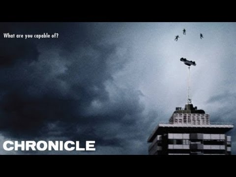 Chronicle - Movie Review - In Depth
