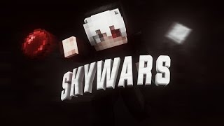 "Minecraft Skywars - EP1: ""Skyfall"""