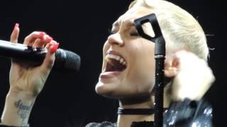 Flashlight - Jessie J in Amsterdam 16.02.2016