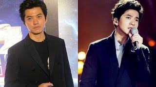 李健 Li Jian 《我是歌手第三季第4,5期》李健部分cut