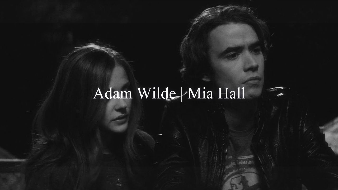 If i stay adam wilde band