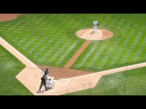 Drew Smyly major league debut Detroit Tigers vs. Tampa Bay April 12, 2012