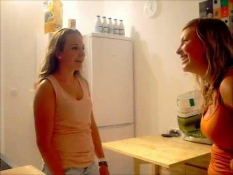 Une petite reprise d'une video de Gregdu67 ( l'accent n'est peut etre pas tout à fait le même on est du 68 nous :P Voilà voilà faite connaitre ça fais plaisi...