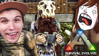 Ich stecke GERMANLETSPLAY ins GEFÄNGNIS ☆ ARK: Survival Evolved #53
