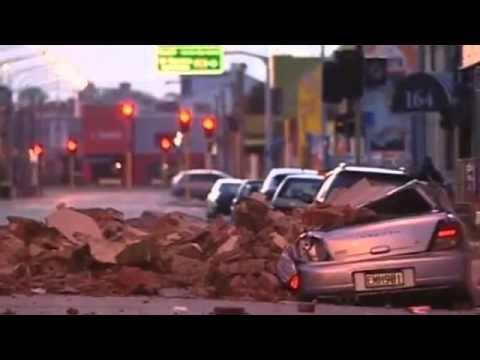 6 3 magnitude Earthquake hits New Zealand   Breaking News HQ