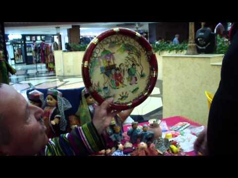 Ташкент 2015 или как я Дойру покупал!