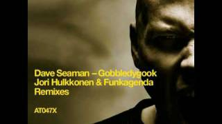 Dave Seaman - The Superself