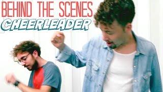 Download Lagu Cheerleader - OMI | Behind The Scenes (Michele Grandinetti & Costantino Carrara) Gratis STAFABAND