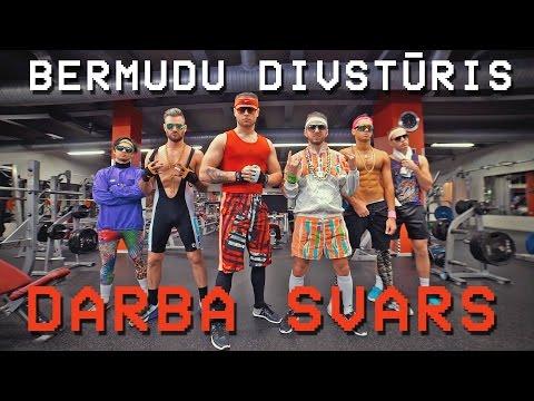 BERMUDU DIVSTŪRIS - DARBA SVARS