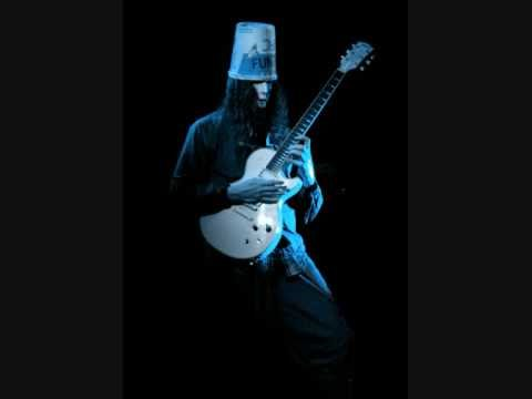 buckethead - Angel Monster
