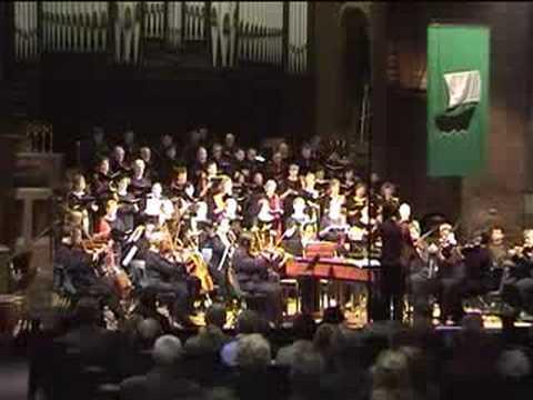 22 Handel Messiah -  Behold the Lamb of God