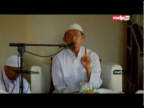 Ceramah Agama Islam: Sifat Shalat Nabi Muhammad - Bagian Ke-1: Teori (Ustadz Badrusalam, Lc.)