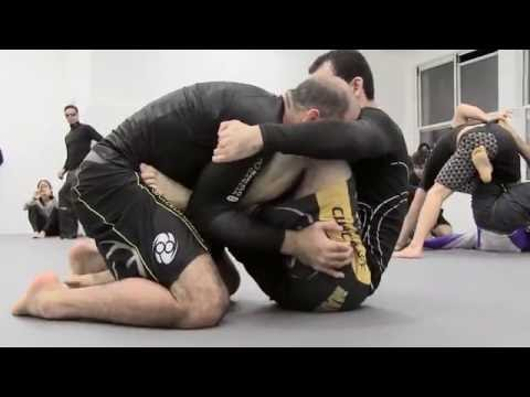 THE GENERAL IS BACK #11 — TRAINING in NYC w/ MARCELO GARCIA Image 1