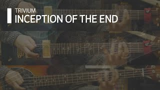 Watch Trivium Inception Of The End video