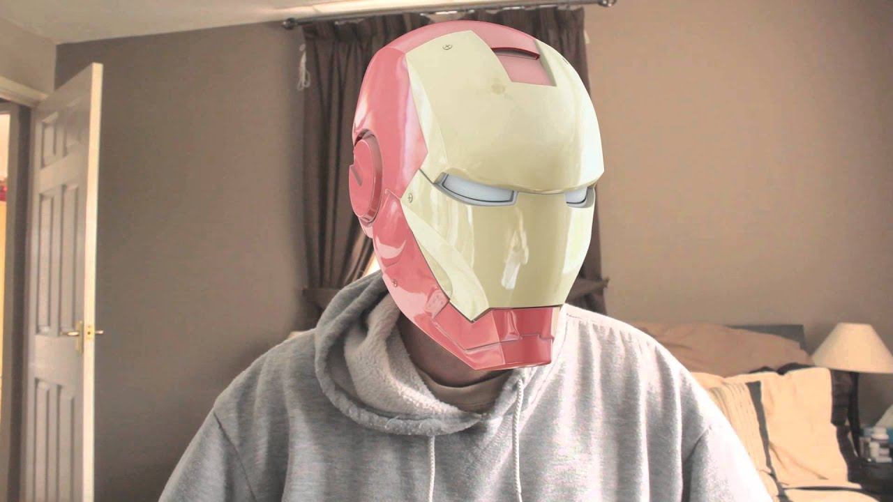 Helmet Tutorial 3ds Max 3ds Max Iron Man Helmet