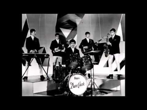 Dave Clark Five - Any Time You Want Love