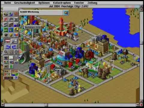 SimCity: Os Jogos