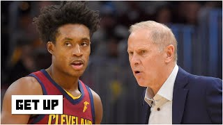 Reacting to John Beilein leaving the Cavaliers after 54 games | Get Up