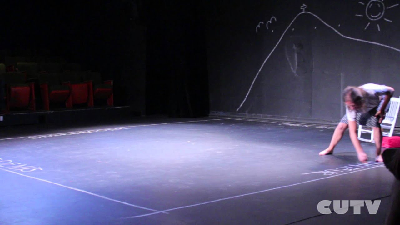 School of Fringe with Tristan Rive First Weekend Recap and Round 2