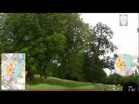 Park Race - Hyde Park