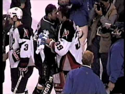 Goal 1999 Stanley Cup