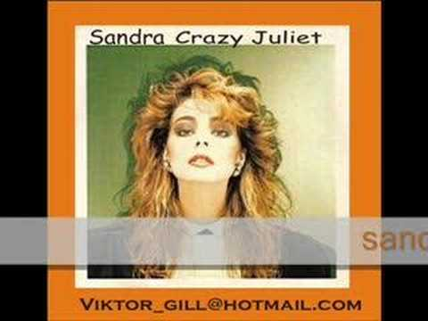Sandra - Crazy Juliet